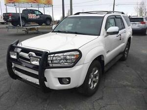2009 Toyota 4Runner LIMITED CUIR TOIT OUVRANT