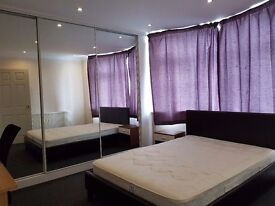 Newly decorated double room for rent ALL INCLUSIVE (phone, internet, bills, sauna, garage and more)