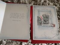 Job Lot me to You cards, Christmas, valentines etc x 200