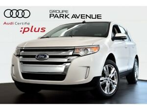 2013 Ford Edge LIMITED AWD NAV+TOIT PANORAMIQUE !