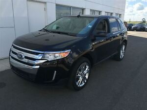 2013 Ford Edge SEL AWD Leather Moonroof Moonroof and more!!