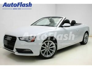 2014 Audi A5 2.0 Progressiv Quattro * Navi * Push-Start *