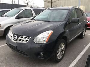2012 Nissan Rogue SV, AWD, 1 OWNER, ACCIDENT FREE !