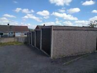 Lockup Garages available on Pound Road, Bristol, BS15 4RA