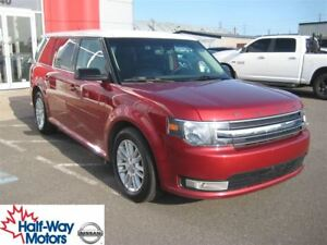 2014 Ford Flex SEL | Innovative!