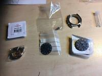 Omega Speedmaster Professional Watch/parts wanted