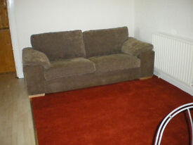 Saltcoats, Comfortable 1 bed, first floor flat in quiet location