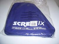 Brand New Unused - Screwfix Blue Boot Bag - Car Work Sports Gym With Original Packaging and Labels