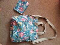 Beautiful Cath Kidston changing bag