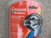 Cresent – R2 Rapid Rench As seen in the picture: