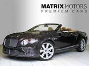 Bentley Continental GTC NEW MODELL 2016 NP € 248.000 ,-