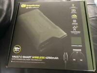 Ridgemonkey vault c smart wireless