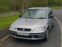 1997 Honda Civic1.4l