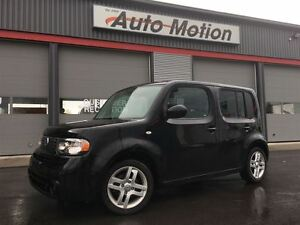 2009 Nissan cube 1.8 S ONLY 56K LOCAL TRADE