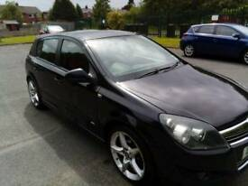 Vauxhall Astra Sri 1.8 £1300 ON OFFER !