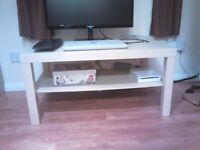 IKEA forniture - Lack Coffee table