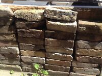 Old London stock bricks for sale