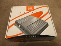 JBL Decade 100w x 2 car power amplifier DA1002