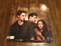 Board Game The Twilight Saga New Moon