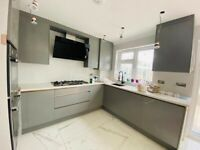 Luxurious Brand New 5 Bed House with 3 Bathrooms To Let