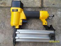 new air nailer/stapler