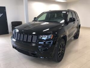 2018 Jeep Grand Cherokee Laredo Altitude