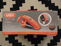 Vax Gator H90-GA-B - Handheld Vacuum - Bagless