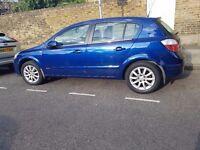 Vauxhall astra 1.8i automatic elite. very economic.