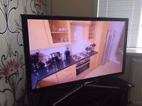 Smart tv..fully loaded