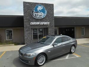 2012 BMW 535i xDrive WOW!    FINANCING AVAILABLE!