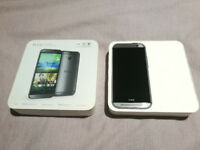 HTC One M8, 16GB, Excellent Condition, Boxed with accesories, Unlocked Gunmetal grey