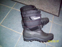 Spirale North Track winter boots