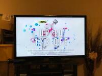 "Samsung 40"" LED TV 1080P HD"