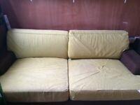 FREE Large Ikea Goteburg Sofa