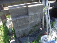 50 3.6n Concrete Blocks for sale