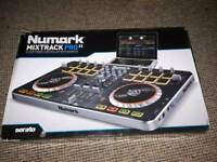 Numark Mixtrack Pro 2 - perfect starter controller, excellent condition
