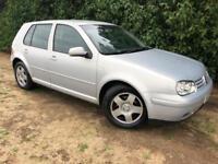 VW GOLF GTI - LONG MOT - RELIABLE - ABSOLUTE BARGAIN