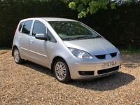 2007/07 Mitsubishi Colt Diesel Automatic - LOW MILES