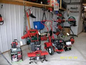 MD Small Engines     Repairs / Sales /  Parts Peterborough Peterborough Area image 2