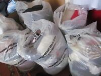 Used Cream clothes and many brand items, Mixed sacks 20 kilo perfect resell