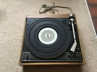 Vintage Garrard AP76 Automatic Transcription Turntable