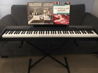 Casio Digital Piano CDP-100