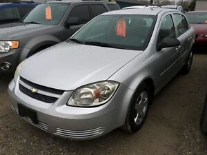 2008 Chevrolet Cobalt LS CALL 519 485 6050 CERT AND E TESTED