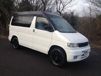 MAZDA BONGO 2.5TD CAMPER MPV DAY VAN/LOW MILES/SIDE REAR KITCHEN LOW LEVEL COOLANT ALARM/VW T4 T5