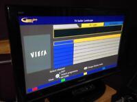 """Panasonic viera 37"""" HD Plasma TV"""
