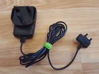 Vintage Sony Ericsson Phone Charger