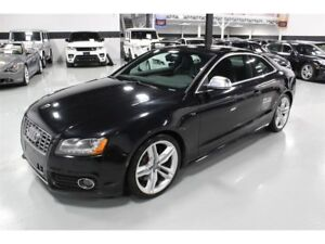 2008 Audi S5 6 SPD | NAVI | BACKUP CAMERA | CLEAN CARPROOF