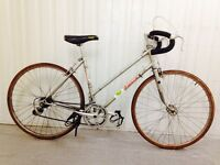 Falcon road Bike 12 speed excellent used condition lightweight