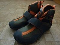 Keen watersports/ kayak/ canoe boots, never used, size 6/7