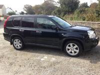 nissan x-trail aventura exp dcia diesel auto